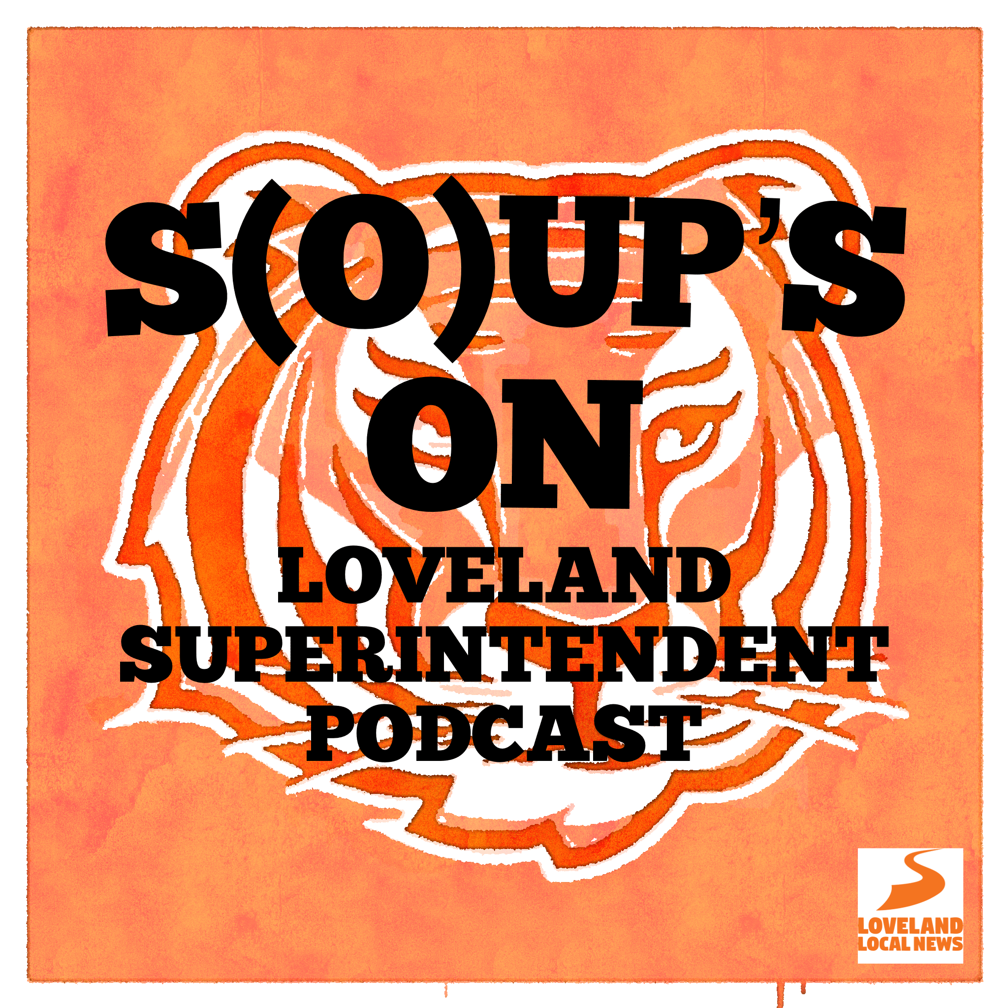 Sup's On Podcast Album Cover