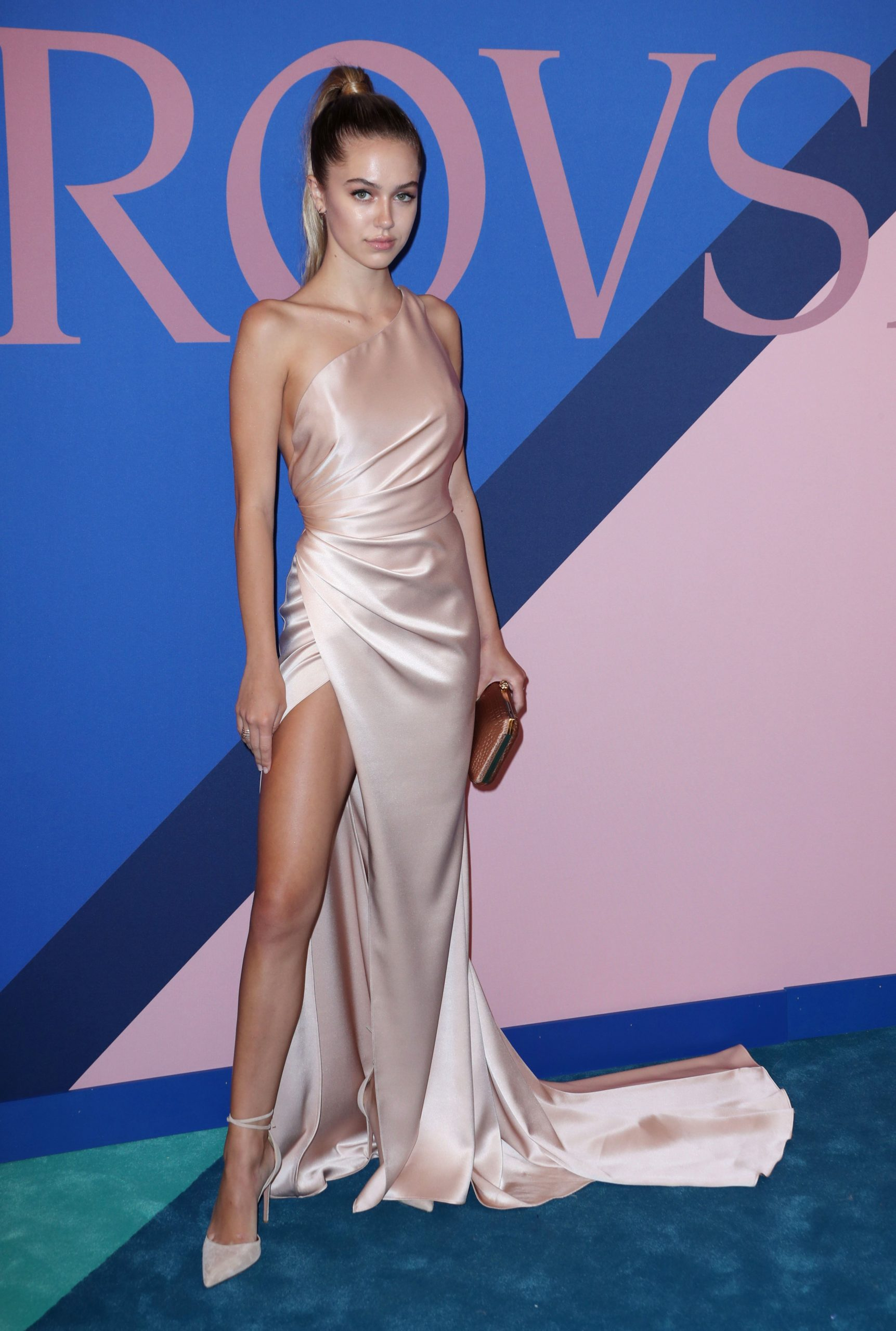 CFDA Fashion Awards, Arrivals, New York, USA – 05 June 2017
